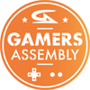 Logo de l'évènement Gamers Assembly : Halloween Edition 2019